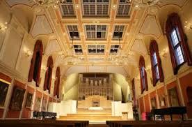 Duke's Hall